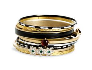 Girls Jewellery 2011