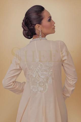 Amina Sheikh in Latest Eid Dress