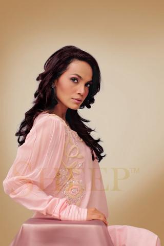Beautiful Amina Sheikh in Sheep Collection