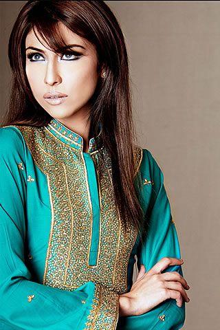 Beautiful Meesha Shafi