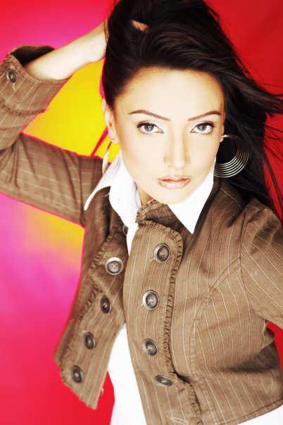 Desi Model Amna Karim