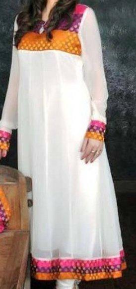 Eid Dresses 2011 By Jia