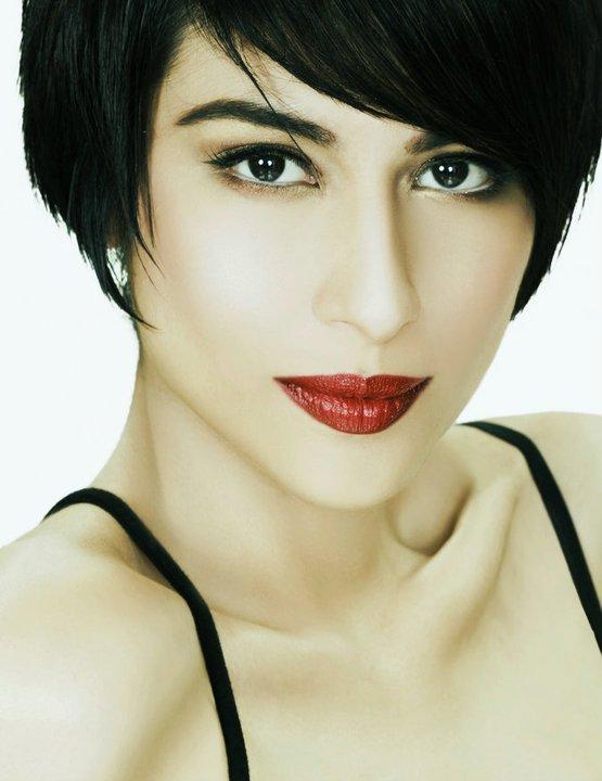 Hot Meesha Shafi