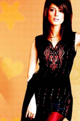 Mehreen Raheel Top Model