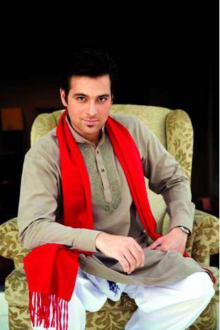 Mekaal in Nabeel Aqeel Collection