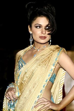 Pakistani Actress and Model Meera