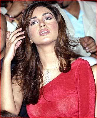 Pakistani Model Iman Ali