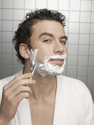 Prevent Skin Irritation after Shaving