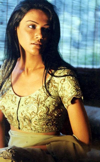 Sexy Amina Shafaat