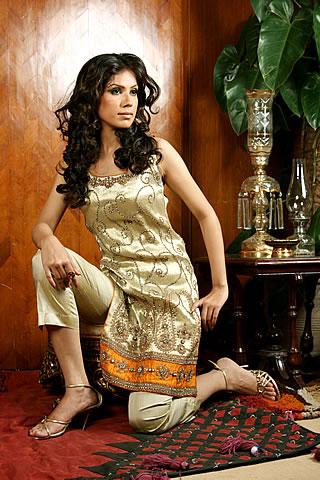 Sexy Anna Paki Model