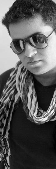 Ahmed Jalbani
