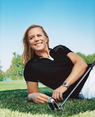 Annika Sorenstam - Fashion 2017