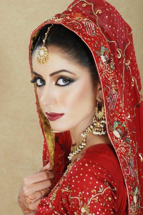 Beenish Pervaiz Bridal