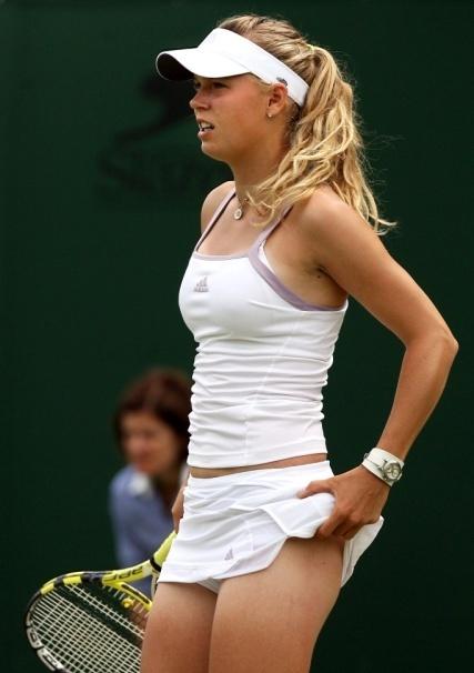 Caroline Wozniacki Hot Picture
