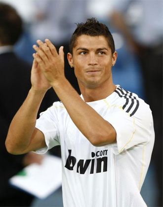 Cristiano Ronaldo Pics on Cristiano Ronaldo Real Madrid 2011 Jpg