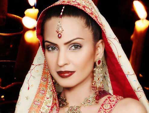 Depilex Bridal Makeup by Musarrat Misbah