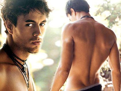 Enrique Iglesias Hot