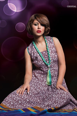 Latest Ittehad Summer Lawn Collection 2011