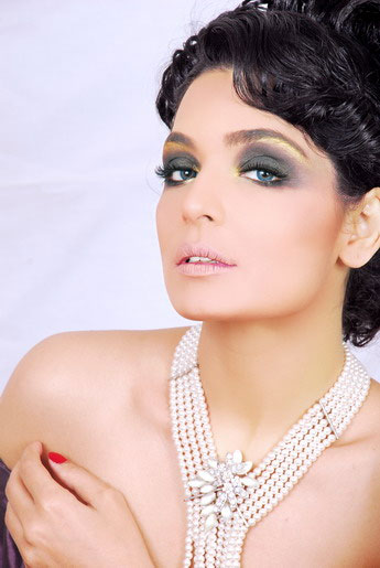 Makeup Styles and Pictures by Babloo