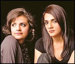 Maram & Aabroo
