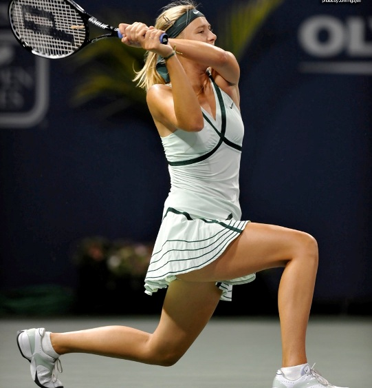 Maria Sharapova Hottest Picture