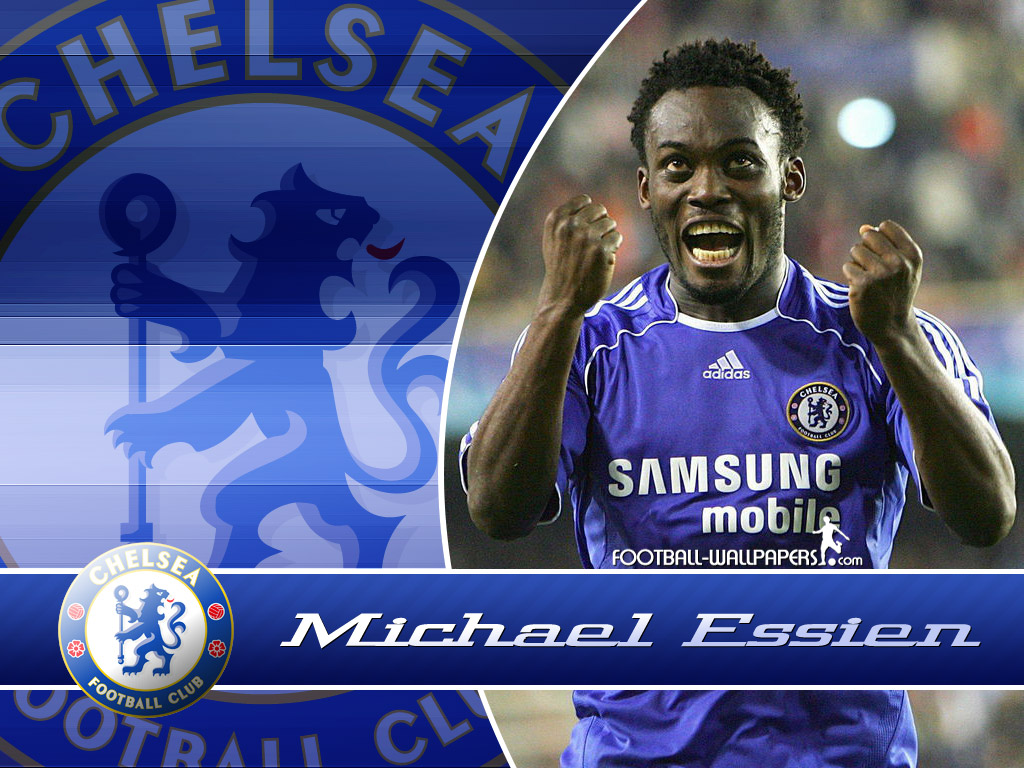 Michael Essien Fashion 2017