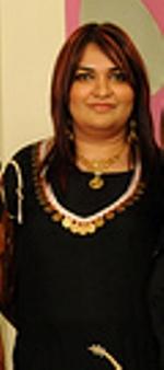 Mona Saqib