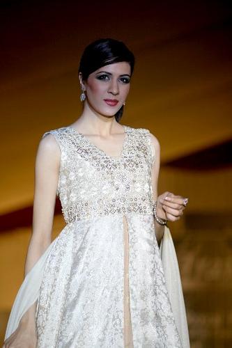 Sabina Pasha Model