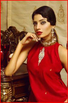 Saima Rasheed Pakistani Stylist