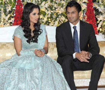 Sania Mirza Husband