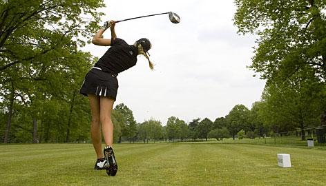 Sexy Natalie Gulbis Golf Picture Natalie Gulbis