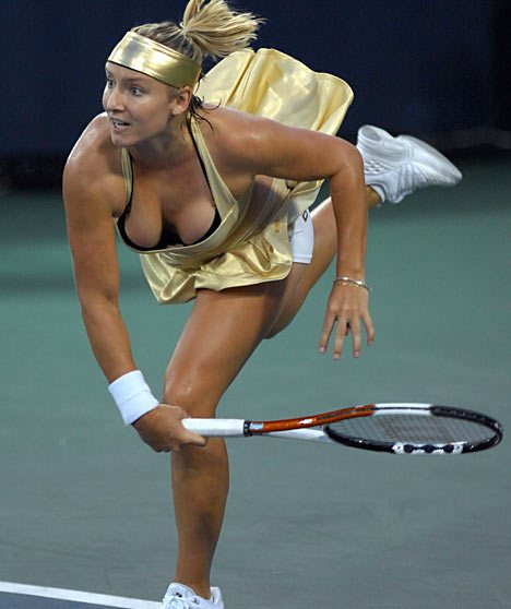 Simona Halep Hot Photo