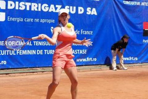 Simona Halep Hot Picture