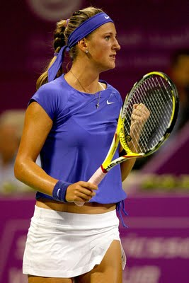 Victoria Azarenka Sexy Photo