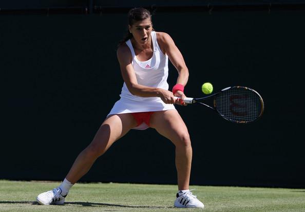 Sorana Cirstea Wimbledon