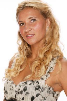 Tennis Hotti Tatiana Golovin