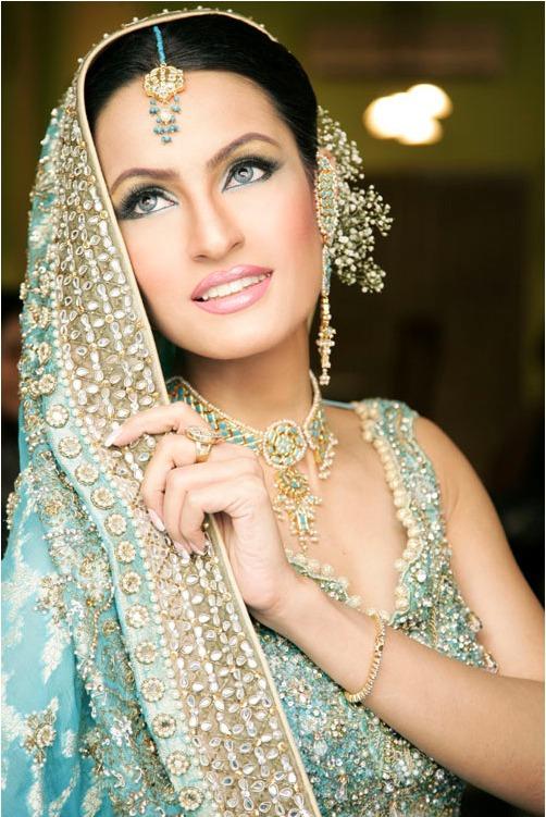 Valima Makeup by Sabs Salon