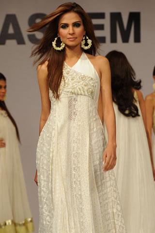 Waseem Noor Collection 2011