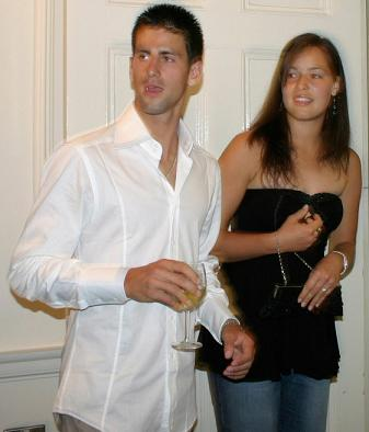 ana ivanovic boyfriend petit ami anna