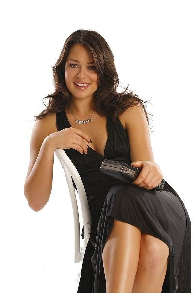 Ana Ivanovic Beautiful Picture