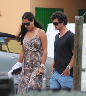 ana ivanovic with boyfriend