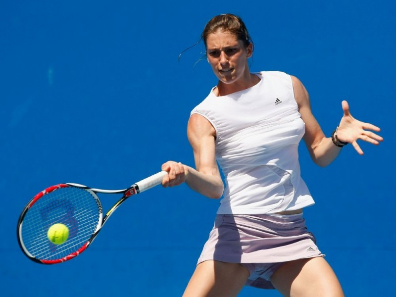 Hot Picture Andrea Petkovic