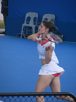 andrea petkovic hot picture