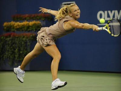 caroline wozniacki Hot tennis pic