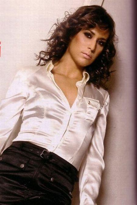 Beautiful Flavia Pennetta