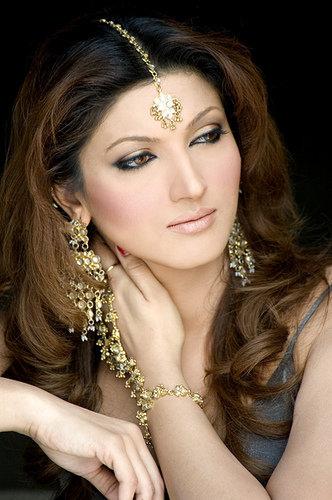 Pakistani Actress Sana