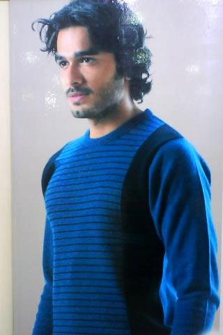 Sharjeel Baig Model