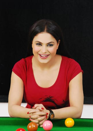 Veena Malik Hot Pic