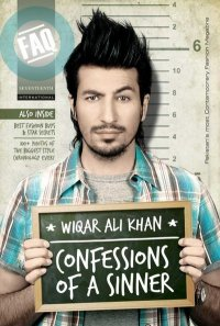 waqar ali khan biography for kids