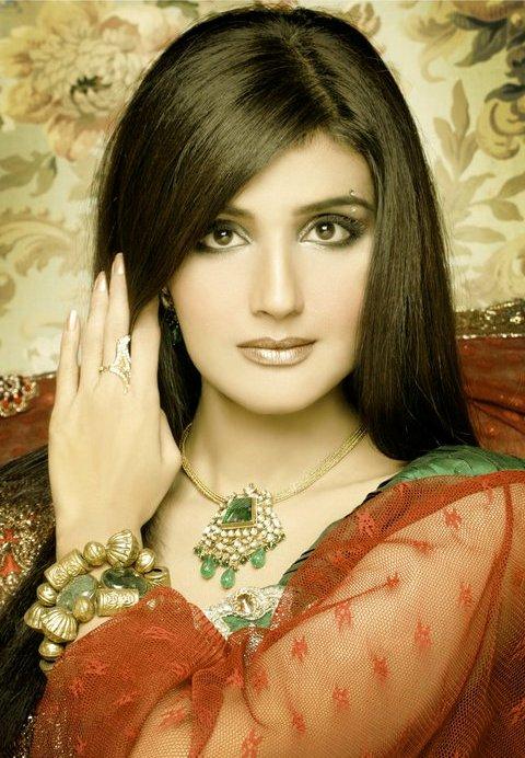 Zara Sheikh Cute Pic